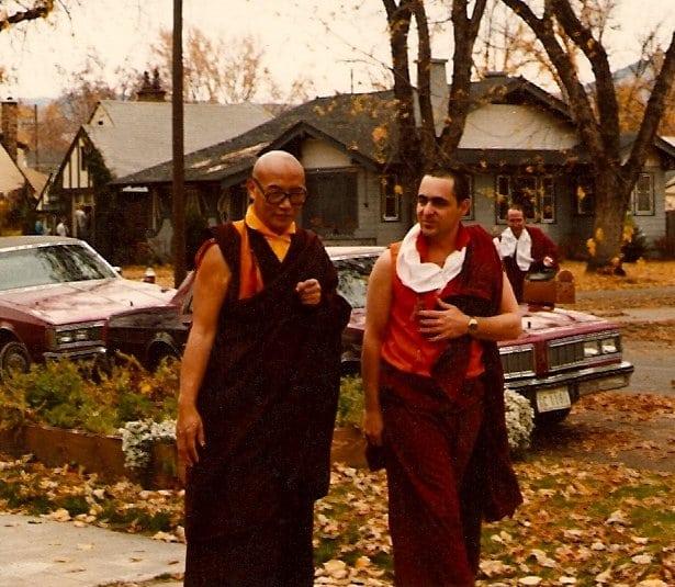 Senge-Karmapa